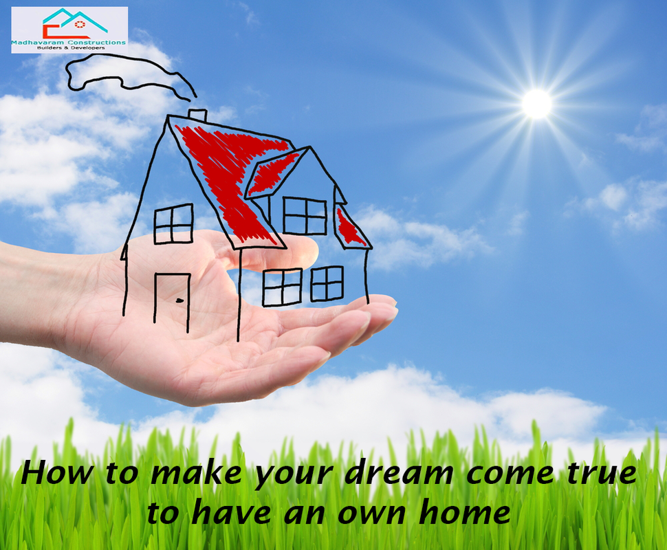 Madhavaram Constructions Madhavaram Constructions: create your own dream home